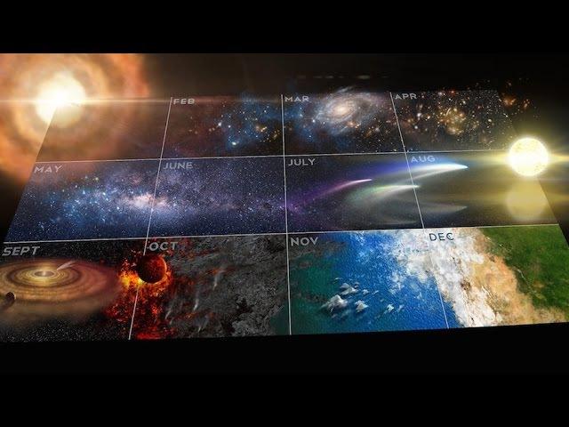 Время. В чем его природа? Что нужно знать о пространстве и времени. Документальны...