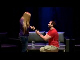 WADE PROPOSES!  PAX West 2016 Markiplier Panel