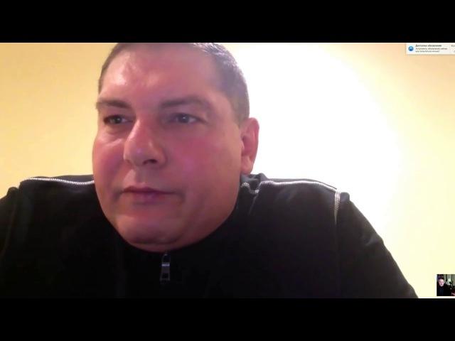 шокГеннадий Балашов и Леонид Ройтман о банде у власти Украины(очень интересно)