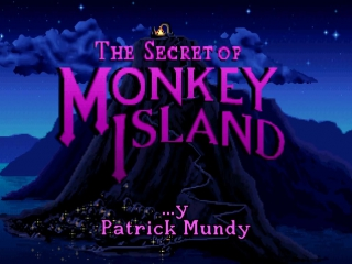 Old Videogames Music_ The Secret of Monkey Island (IBM PC, PC Speaker)