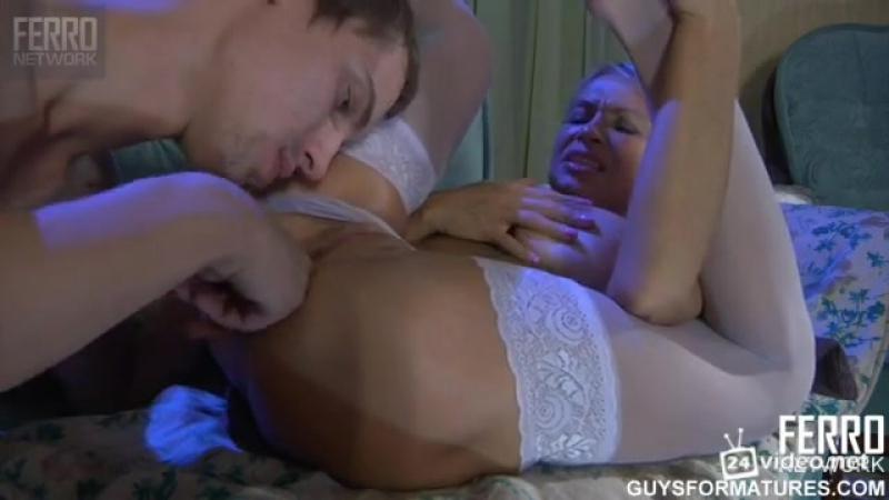 Ninette Смотреть Онлайн Порно