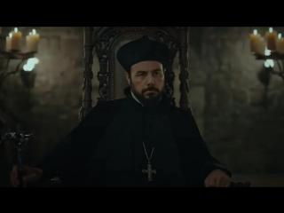 Sultan Murad'ın çok güvendiği Sinan Paşa, Osmanlı'nın kalbinde büyük bir tehlike!