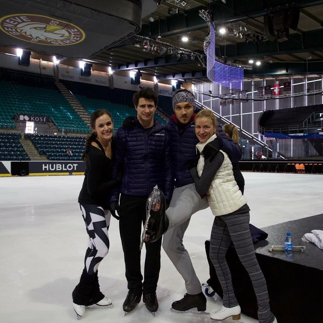 Ледовые шоу-4 - Страница 3 Qjr-7iCVTnw