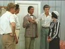 Человек меняет кожу. (Серия 1. 1978).