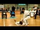 Боевые искусства мира Госоку рю каратэ сила и скорость