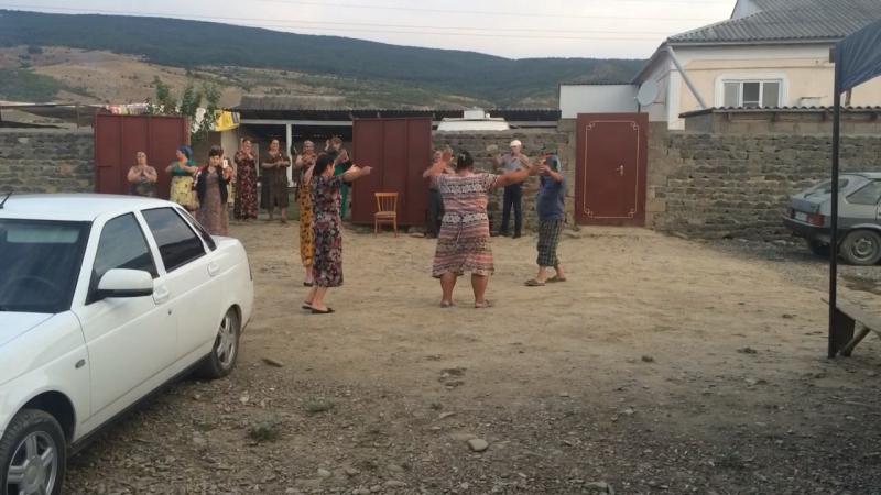 Магарамкентский район, село Кирка