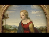 BBC - Renaissance Revolution 1of3 Raphael The Madonna of the Meadow HDTV - ArabHD.net