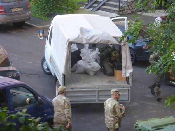 Четверо боевиков уничтожены впроцессе специализированной операции в северной столице