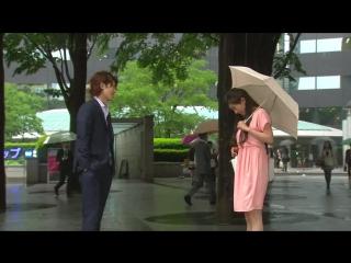 [Elegra] Последняя золушка Last Cinderella серия 8 озвучка