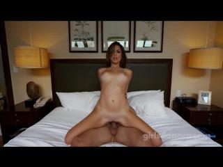 22 years old (e391) [creampie, casting, amateur, 720p] [girlsdoporn.com] [2016, blowjob, handjob, orgy, anal, big dick, трахнул