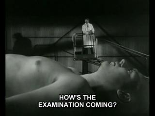 Война великана (1958) - War of the Colossal Beast original sub eng