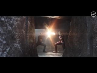 Мстители Война Бесконечности Мотор / Action. Avengers Infinity War (Русская Озвучка)