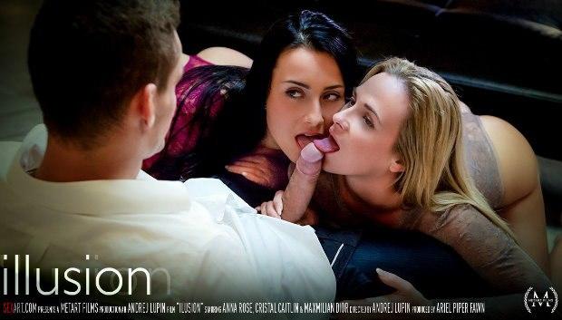 SexArt - Illusion
