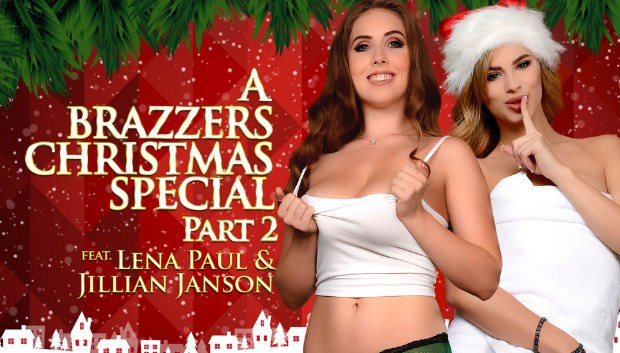 WOW A Brazzers Christmas Special: Part 2 # 1