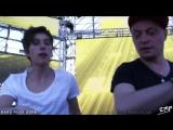 Hard Rock Sofa LIVE at Electrobeach Festival (11.07.2014) FULL SET