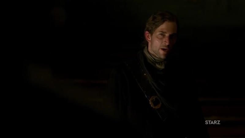 Черные паруса 4 сезон 8 серия (вебклип 2)