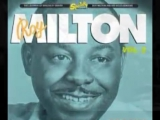 Camille Howard Roy Milton and his Solid Senders - Groovy Blues
