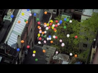 Чёрный воздушный шар (The Black Balloon)