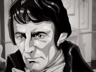DWC 1x08/5 (The Reign of Terror - A Bargain of Necessity) [Animation] (DVO: BaibaKo)
