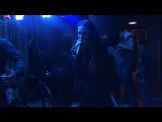НикТен feat StarLize - ГРАВИТАЦИЯ (LiveVideo)