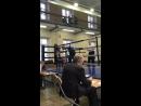 Барабаш Глеб (СКА) vs Галимов Артём (КЕА)