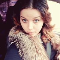 Анастасия Степанченко