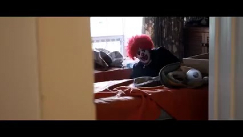 Five Nights at Sesame Street FNAF Trailer Пять ночей на улице Сезам (Трейлер) [Русская озвучка] (1)
