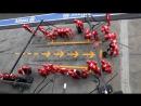 Ferrari F1 Pit Stop Perfection ( 480 X 854 )