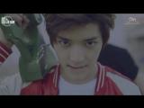 [РУС.СУБ] NCT 127_Switch (Feat. SR15B)_Music Video