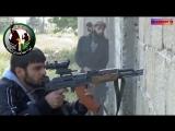 Снайперы в сирии (хэдшоты)