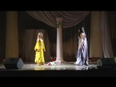 Арт центр Дария Одесса, май 2013, проект Госпожа Танца 2 серия