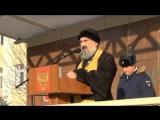 Присяга 247 ДШП Ставрополь 19.12.15 13-14 стол