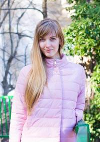 Ольга Жданова