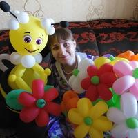 Наталья Заводова