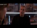 Доктор Кто/Doctor Who (2005 - ...) Фрагмент (сезон 8, эпизод 4)