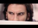 Ранвир Сингх в рекламе Pocket mein Rocket Durex Jeans