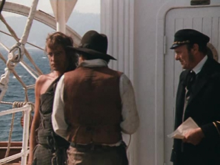 В поисках капитана Гранта 7-серия (1985)