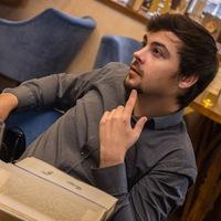 Аватар Владимира Шелестова