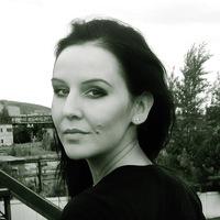 Анкета Екатерина Локтистова