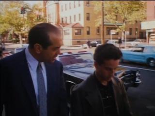Бронкская история (1993) - ТРЕЙЛЕР
