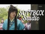 [Озвучка SoftBox] Хваран 02 серия