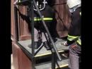 Борьба с пожаром. ХДМА 2к17
