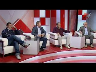 Генералы и рядовые пятой колонны (телеканал «Красная линия» 27.08.2015)