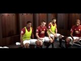 История Алекса Хантера — FIFA 17