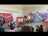 Вальс 2016 школа №3 11 класс