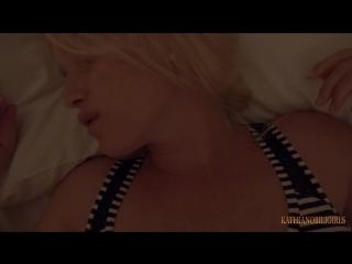 Взрослый сынок трахнул жопастую мамку пока та спала и кончил внутрь милфа зрелая секс порно жопа milf mature cougar ass porn sex