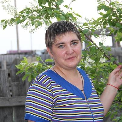 Ольга Дариева