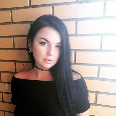 Анастасия Андрухова