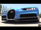 2017 Bugatti Chiron - Start Up, Exhaust In Depth Review