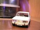 Polski Fiat 125P (DeAGOSTINI Автолегенды СССР №165)